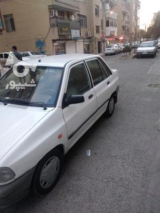 پراید مدل 89 در گروه خرید و فروش وسایل نقلیه در تهران در شیپور-عکس1