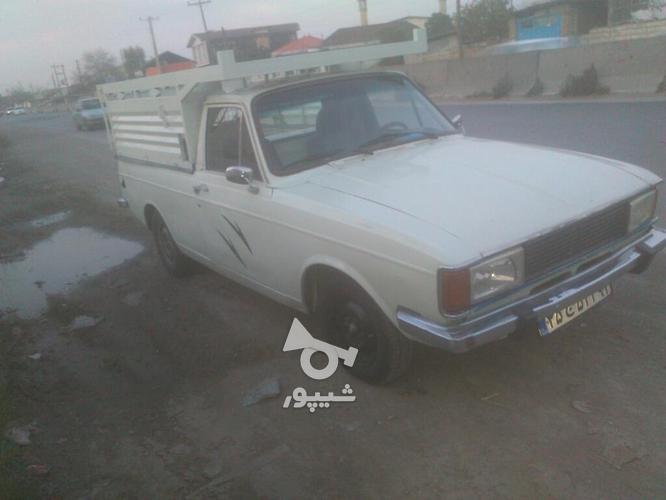 پیکان مدل 77 در گروه خرید و فروش وسایل نقلیه در مازندران در شیپور-عکس2