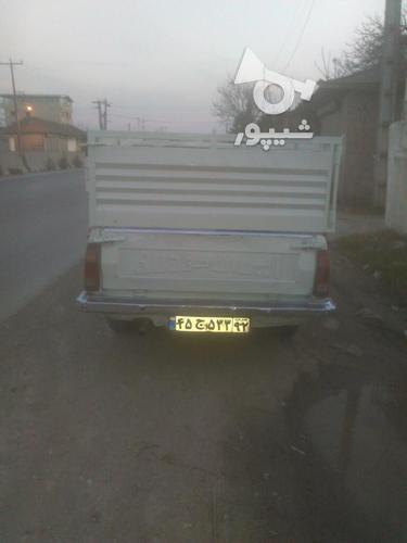 پیکان مدل 77 در گروه خرید و فروش وسایل نقلیه در مازندران در شیپور-عکس3