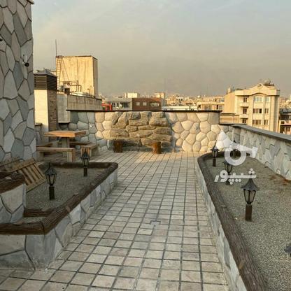 فروش آپارتمان 122 مترتک واحدی  در ظفر در گروه خرید و فروش املاک در تهران در شیپور-عکس8