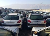 پژو 206 فروش به قیمت دولتی در شیپور-عکس کوچک