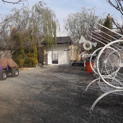 1000 متر باغ ویلای لاکچری در بهترین منطقه کردزار شهریار  در گروه خرید و فروش املاک در تهران در شیپور-عکس2