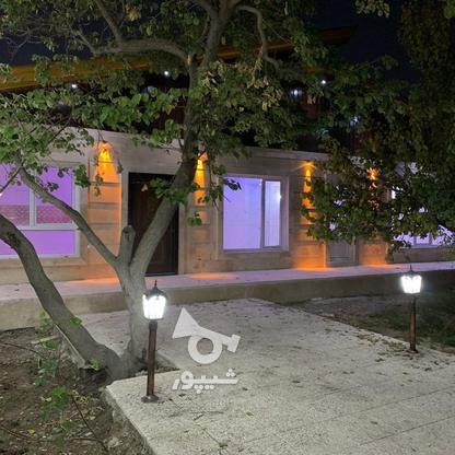 باغ ویلا خوش قواره در بهترین منطقه شهریار در گروه خرید و فروش املاک در تهران در شیپور-عکس1