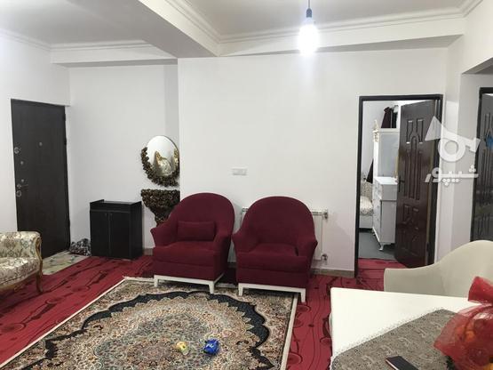 اپارتمان طبقه اول 88 متری با اسانسور در گروه خرید و فروش املاک در مازندران در شیپور-عکس6