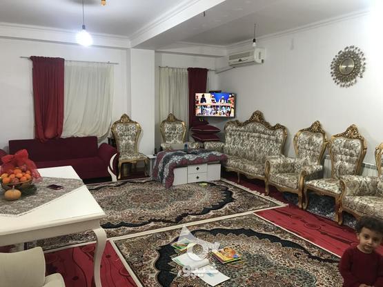 اپارتمان طبقه اول 88 متری با اسانسور در گروه خرید و فروش املاک در مازندران در شیپور-عکس1