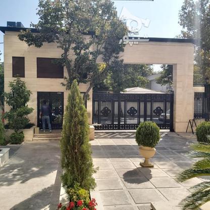 فروش آپارتمان 260 متر در نیاوران در گروه خرید و فروش املاک در تهران در شیپور-عکس2