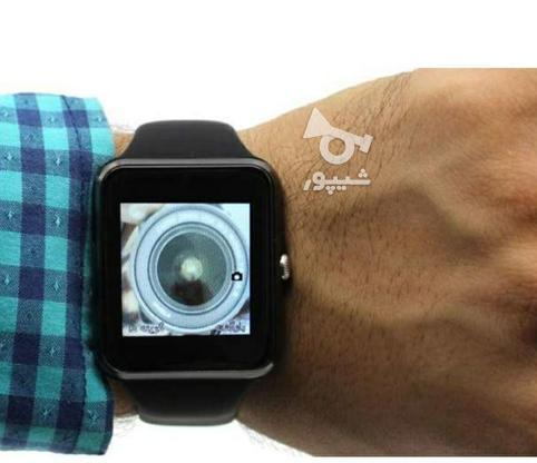 ساعت هوشمند با کارایی های زیاد_مدل Q7S در گروه خرید و فروش موبایل، تبلت و لوازم در گیلان در شیپور-عکس5