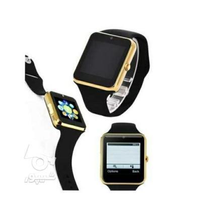 ساعت هوشمند با کارایی های زیاد_مدل Q7S در گروه خرید و فروش موبایل، تبلت و لوازم در گیلان در شیپور-عکس3