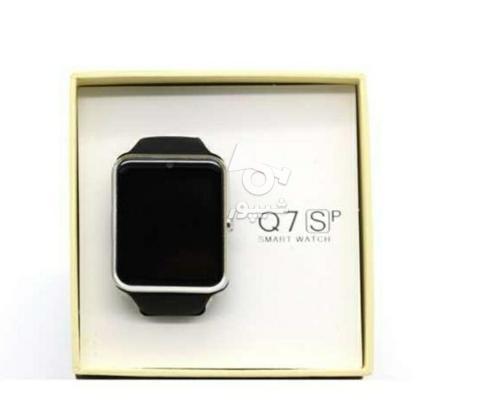ساعت هوشمند با کارایی های زیاد_مدل Q7S در گروه خرید و فروش موبایل، تبلت و لوازم در گیلان در شیپور-عکس1
