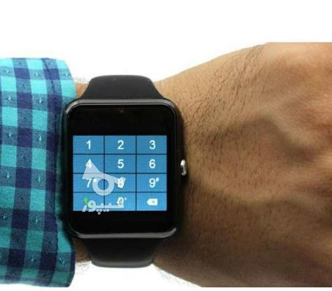 ساعت هوشمند با کارایی های زیاد_مدل Q7S در گروه خرید و فروش موبایل، تبلت و لوازم در گیلان در شیپور-عکس7