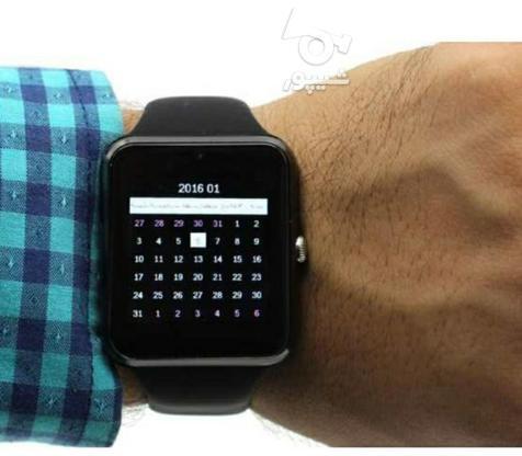 ساعت هوشمند با کارایی های زیاد_مدل Q7S در گروه خرید و فروش موبایل، تبلت و لوازم در گیلان در شیپور-عکس4