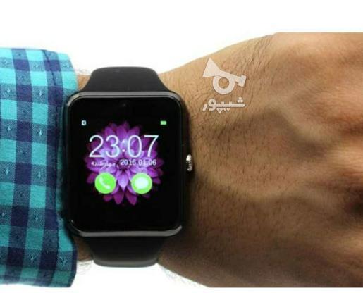 ساعت هوشمند با کارایی های زیاد_مدل Q7S در گروه خرید و فروش موبایل، تبلت و لوازم در گیلان در شیپور-عکس6