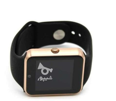 ساعت هوشمند با کارایی های زیاد_مدل Q7S در گروه خرید و فروش موبایل، تبلت و لوازم در گیلان در شیپور-عکس8