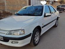 پارس سال مدل 90 در شیپور