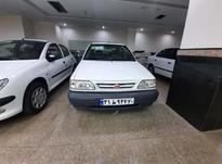 پراید 131 مدل 99 سفید در شیپور-عکس کوچک
