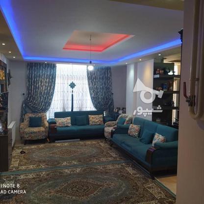 اپارتمان میدان ازادی 87متری بی نظیر  در گروه خرید و فروش املاک در زنجان در شیپور-عکس1