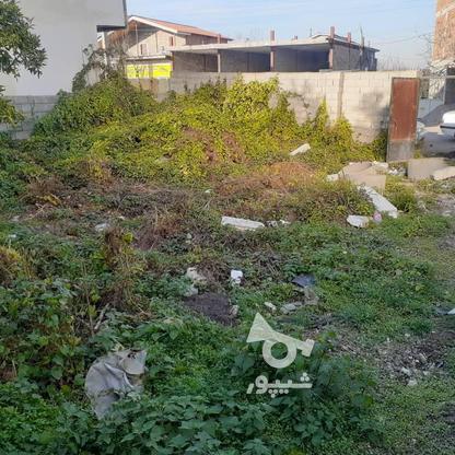 فروش زمین تجاری،مسکونی 130 متر در آمل در گروه خرید و فروش املاک در مازندران در شیپور-عکس1