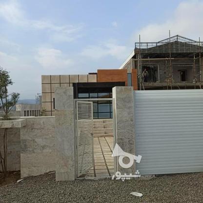 ویلا 250 متری استخر دار شهرکی  در گروه خرید و فروش املاک در مازندران در شیپور-عکس2