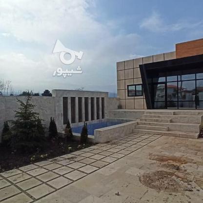 ویلا 250 متری استخر دار شهرکی  در گروه خرید و فروش املاک در مازندران در شیپور-عکس3