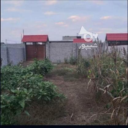 زمین مسکونی 164 متری مناسب جهت سرمایه گذاری در مرزون آباد  در گروه خرید و فروش املاک در مازندران در شیپور-عکس1