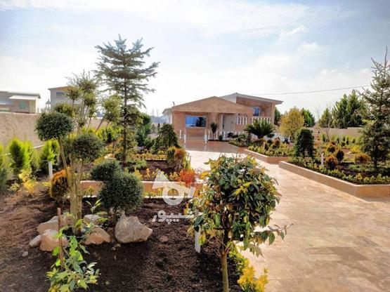 فروش ویلا پیلوت استخر دار1000 متر در آمل در گروه خرید و فروش املاک در مازندران در شیپور-عکس6