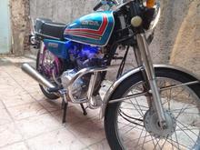 هندا 125 مدل 91 در شیپور