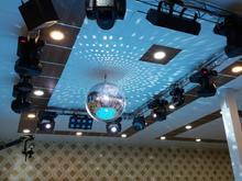 اجاره رقص نور و لوازم نور پردازی مجالس در شیپور