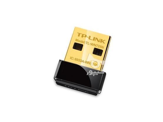 کارت شبکه USB بی سیم N150 Nano تی پی-لینک مدل TL-WN725N در گروه خرید و فروش لوازم الکترونیکی در تهران در شیپور-عکس7