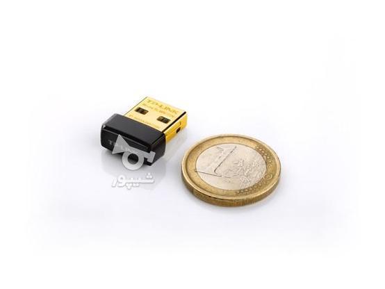 کارت شبکه USB بی سیم N150 Nano تی پی-لینک مدل TL-WN725N در گروه خرید و فروش لوازم الکترونیکی در تهران در شیپور-عکس3