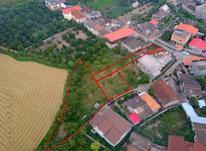 فروش زمین مسکونی دارای انشعابات در محمودآباد در شیپور-عکس کوچک