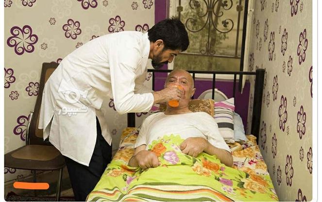 شرکت پرستاری از کودک،سالمند،بیمار در منزل خدمات سرم تراپی در گروه خرید و فروش خدمات و کسب و کار در تهران در شیپور-عکس1
