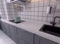 فروش فوری آپارتمان نوساز 140 متر در دیلمان - شهرک امام علی در شیپور-عکس کوچک