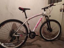 دوچرخه کوهستان کراس در شیپور