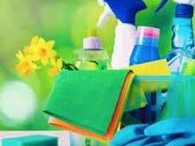 نظافت منزل نیروی جوان و ماهر در شیپور
