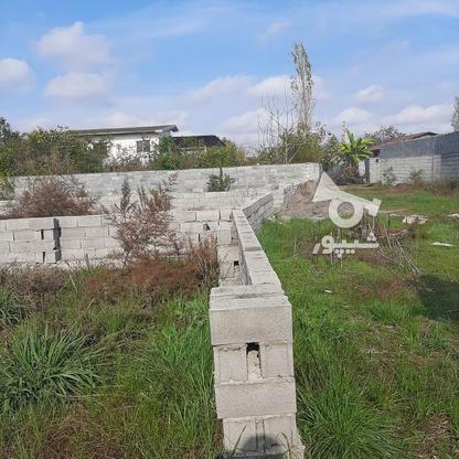 زمین مسکونی 1000متری  در گروه خرید و فروش املاک در مازندران در شیپور-عکس3