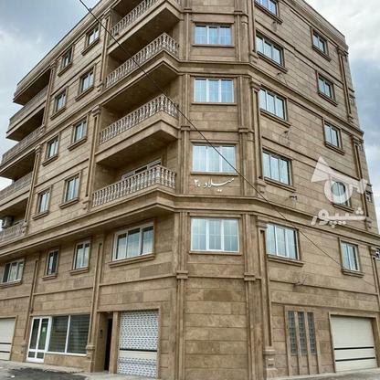 فروش آپارتمان 125 متر در قائم شهر در گروه خرید و فروش املاک در مازندران در شیپور-عکس1