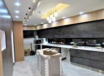 آپارتمان لوکس تک واحدی 3 طرف نور 220 متر خ جابر انصاری در شیپور-عکس کوچک