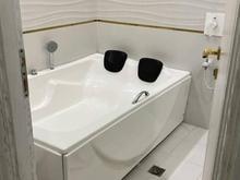 وان حمام دو نفره مستطیل 170/110 در شیپور
