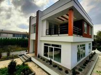 دوبلکس مدرن استخر دار شهرکی 280 متری در محمودآباد در شیپور
