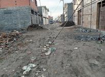 پاسداران فروش زمین مسکونی 120 متر در بابل در شیپور-عکس کوچک