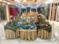فروشنده خانم مجرد جهت نمایشگاه هفت سین در شیپور-عکس کوچک