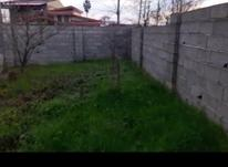 فروش زمین مسکونی 413 متر در تنکابن شیرود در شیپور-عکس کوچک