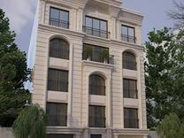 پیش فروش فوقالعاده عالیه آپارتمان 180 متر در هراز در شیپور