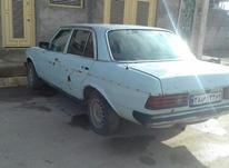 فروش بنز 230دانش جویی مدل 1976 در شیپور-عکس کوچک