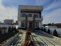 فروش ویلا 250 متری دوبلکس سنددار در محمودآباد در شیپور