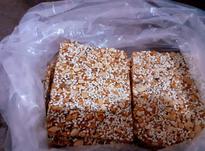 فروش سوخته بادوم( حاج بادوم) در شیپور-عکس کوچک