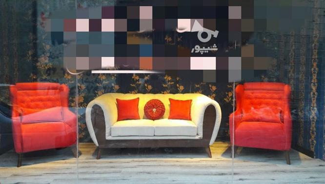 مبل مدل چلسی در گروه خرید و فروش لوازم خانگی در همدان در شیپور-عکس5