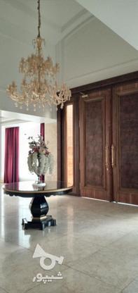 اجاره آپارتمان 220 متر نیاوران(شمال کاخ) در گروه خرید و فروش املاک در تهران در شیپور-عکس2