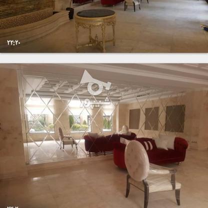 اجاره آپارتمان 220 متر نیاوران(شمال کاخ) در گروه خرید و فروش املاک در تهران در شیپور-عکس8