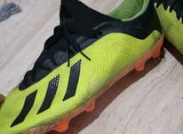 کفش فوتبال آدیداس ایکس در شیپور-عکس کوچک